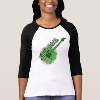 Sham Rock St Patrick's Day Tee Shirt