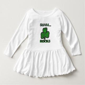 SHAM... ROCKS DRESS
