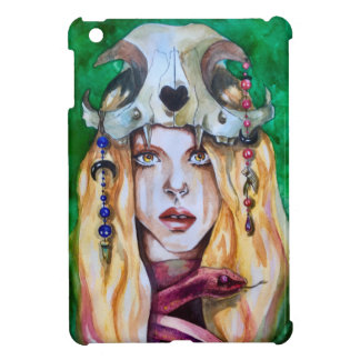 shaman iPad mini case