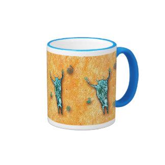 Shaman Ringer Mug