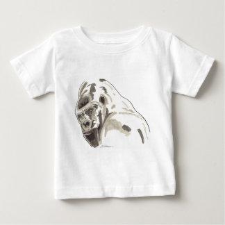 Shamanic Spirit of Gorilla Baby T-Shirt