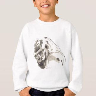 Shamanic Spirit of Gorilla Sweatshirt