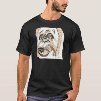 Shamanic Spirit of Orangutan T-Shirt