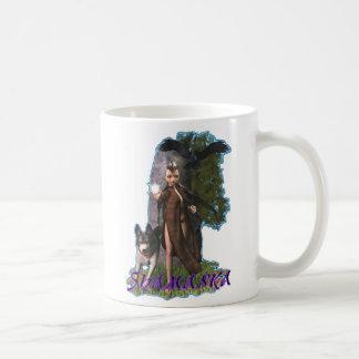 Shamanka Coffee Mug