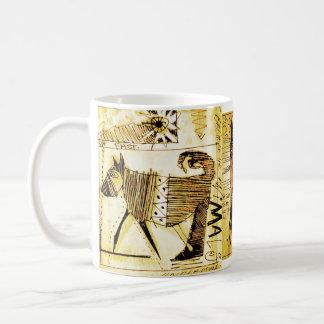 shamans path coffee mug