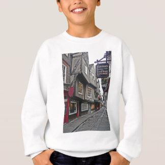Shambles Street of York Sweatshirt