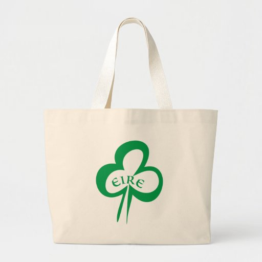 Shame skirt Ireland Irish country Eire Canvas Bag