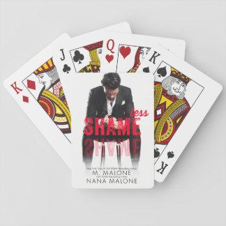Shameless Playing Cards