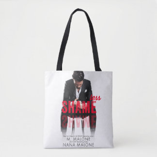 Shameless Tote Bag / Assassins Do It Better