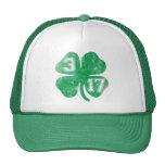 Shamrock 3/17 St Patricks Day