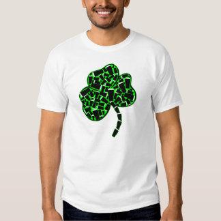 Shamrock and Irish beer Shirt