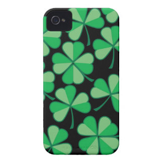 Shamrock Blackberry Bold Case