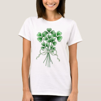 Shamrock Bouquet T-Shirt