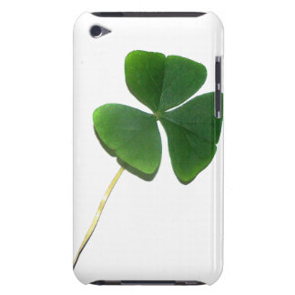 Shamrock Case-Mate iPod Touch Case