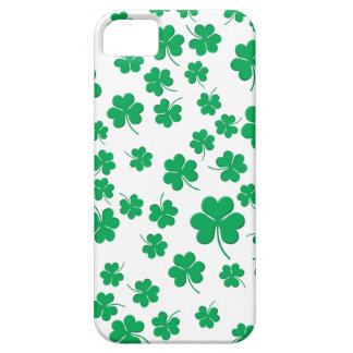 Shamrock Case For The iPhone 5