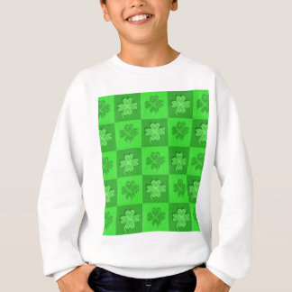 Shamrock Clovers Sweatshirt