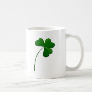 Shamrock Coffee Mug