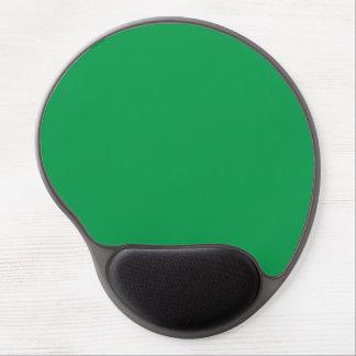 """Shamrock Green"" Gel Mouse Pad"