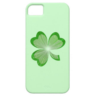 Shamrock Green iPhone 5 case