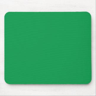 """Shamrock Green"" Mouse Pad"