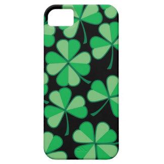 Shamrock Iphone 5 case