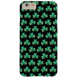 Shamrock iPhone 6 Plus Case