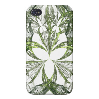 Shamrock Lace iPhone 4/4S Cover