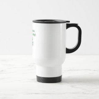 Shamrock Lucky Day T-shirts and Gifts Coffee Mugs