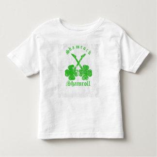 Shamrock N Shamroll DS Toddler T-Shirt