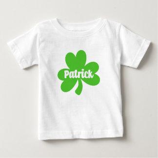Shamrock Patrick T-shirt