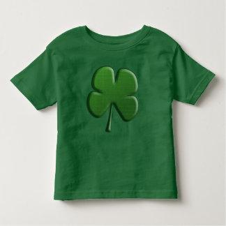 Shamrock Toddler T-Shirt