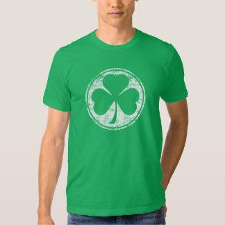 Shamrock Tshirt