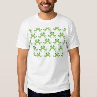 Shamrock Unicorns T Shirts