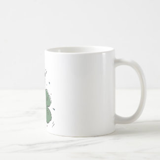 Shamrocks Coffee Mug