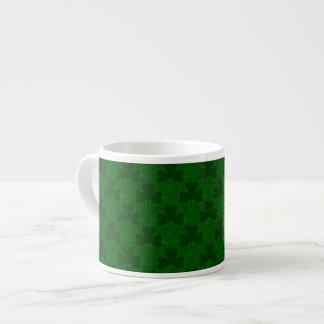 Shamrocks Espresso Cup