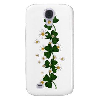 Shamrocks Galaxy S4 Case