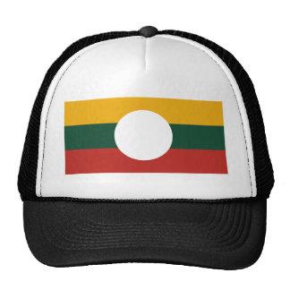 Shan State, Myanmar Trucker Hat
