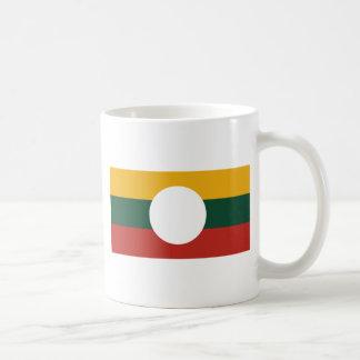 Shan State, Myanmar Mugs
