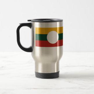 Shan State, Myanmar Mug