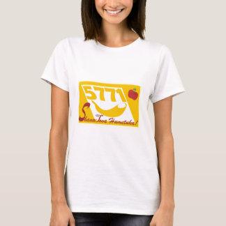 Shana Tova Humetuka T-Shirt
