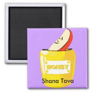 Shana Tova Magnet 1