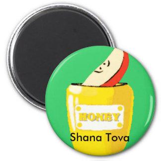 Shana Tova Magnet 2