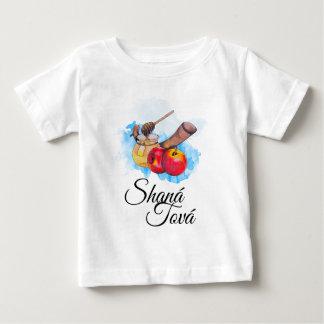 Shana Tufa/Rosh Hashanah Shirts
