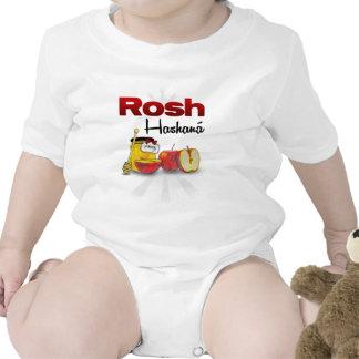 Shana Tufa/Rosh Hashanah Tee Shirts