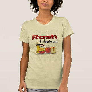 Shana Tufa/Rosh Hashanah T Shirt