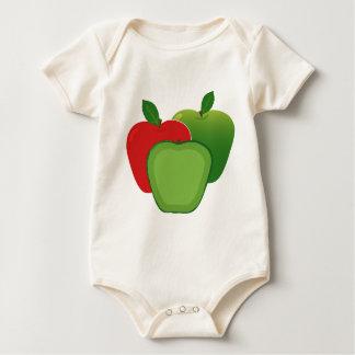 Shanah Tovah Rosh Hashanah Jewish New Year Baby Bodysuits