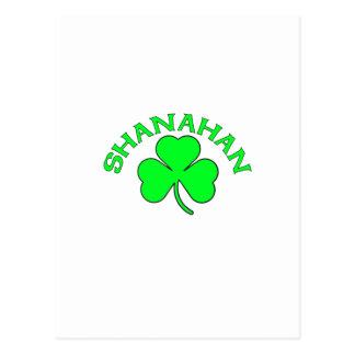 Shanahan Post Cards