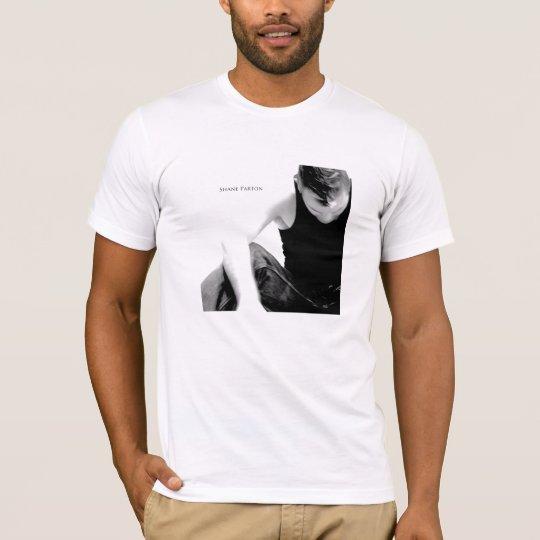Shane_Parton_sitting T-Shirt