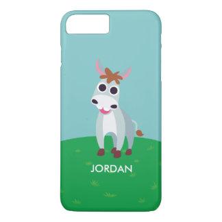 Shane the Donkey iPhone 7 Plus Case