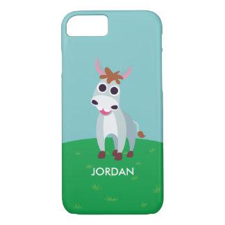Shane the Donkey iPhone 8/7 Case